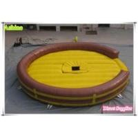 Wholesale 2016 cheap inflatable mechanical bull mattress from china suppliers