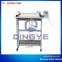 Buy cheap SFTD Series Foot stamping sealing and cutting machine from wholesalers