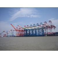 Wholesale Crane Port Crane Quayside Container Crane from china suppliers
