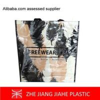Buy cheap brand custom promotional AD Shopping bags for Fair from wholesalers