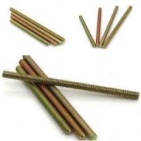 Buy cheap China supplier custom nonstandard hollow threaded rod from wholesalers