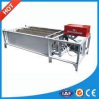 professional export made in China bamboo toothpick machine by single set or whole line