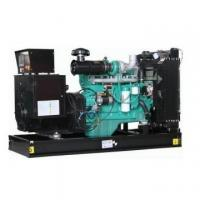 Buy cheap Cummins Generator MTA11-G3 Cummins Diesel Engine with Stamford Alternator with ATS Function from wholesalers