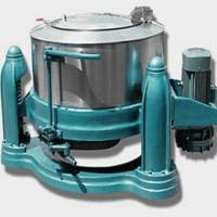 Buy cheap SS75X Dewatering Machine SS75X hydro extractor machine for fabric from wholesalers