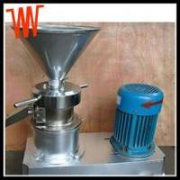 Wholesale hig speed home peanut butter machine small from china suppliers
