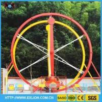 China Most attraction theme park entertainment playground equipment rides hot sale on sale