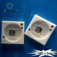 Buy cheap Germicidal High Power UV LED 5050 SMD 265nm UVC LED from wholesalers