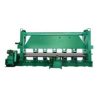Buy cheap 3 roll plate bending rolls Plate bending rolls used for vessel from wholesalers