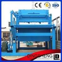 Buy cheap Automatic production line egg tray ce paper /egg tray machine /egg carton machine for sale from wholesalers