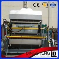 Buy cheap Big capacity 3500pcs paper egg tray pulp molding machine,pulp egg tray moulding machine from wholesalers