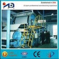 Buy cheap Pulping equipment hydrapulper, paper recycling plant product