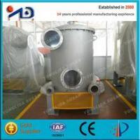 Buy cheap Pulping equipment 0.6m2 paper pulp pressure screen from wholesalers
