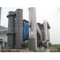 Buy cheap Bag filter dust collector + desulphurization wet scrubber from wholesalers