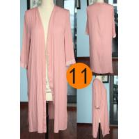 Wholesale women's fashion dress latest fashion dress for lady casual dress mid sleeve dress from china suppliers