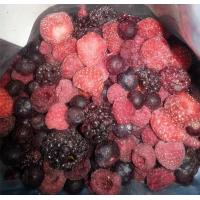 Buy cheap Frozen fruits from wholesalers