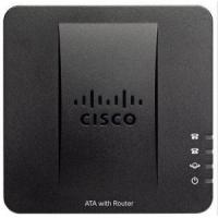 Buy cheap CISCO VOIP Phone Adapter SPA122 from wholesalers
