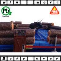 Wholesale 2016 adult mechanical bull rodeo for sale from china suppliers