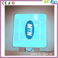 Wholesale High Bright Custom 3D Letter Light Box Outdoor Signage from china suppliers