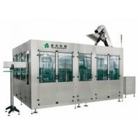Wholesale Carbonated drinks production line DR40-40-10D from china suppliers