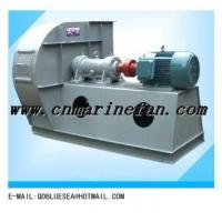 Buy cheap 473NO.8D Industrial Blower fan for boiler use from wholesalers