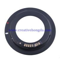 Buy cheap Lens Ring/Adaptor M42-Canon EOS adapter from wholesalers