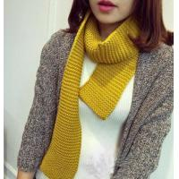 Buy cheap Wholesale knitted wool fabric scarf from wholesalers