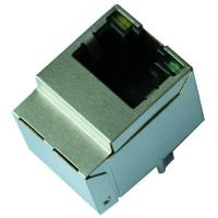 Wholesale 1840417-2 Gigabit Vertical RJ45 Connector With Magnetics from china suppliers