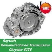 Buy cheap Reman Transmission Chrysler 62TE Remanufactured Automatic Transmission from wholesalers