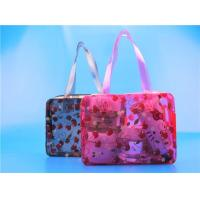 Buy cheap Fashion pvc resealable plastic bags from wholesalers