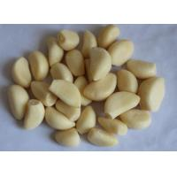 Buy cheap Frozen products  The garlic clove from wholesalers