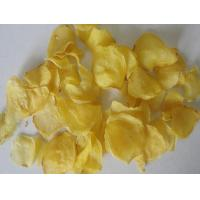 Dried products/Dehydrated food  Dehydrated potato chip Manufactures