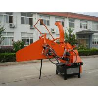 Buy cheap dual hydraulic pto wood chipper from wholesalers