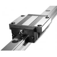 Linear Guide and Linear Actuator