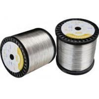 Buy cheap Thermocouple Wire NiCr- CuNi thermocouple (type E) from wholesalers