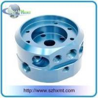 Aluminum OEM CNC Machining from China factory