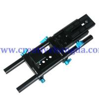 Buy cheap HDslr Support Gear Fotga DP500 Rail System 15mm Rod Support from wholesalers