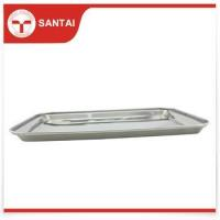 Wholesale Stainless Steel Rectangle Tray from china suppliers