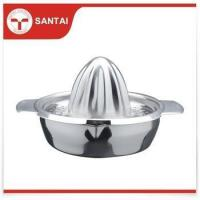 Wholesale Stainless Steel Manual Juice squeezer from china suppliers