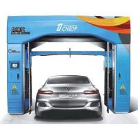 Buy cheap Truck Tire Test Tanks(with lift) ZD-W200 touchless car wash machine from wholesalers