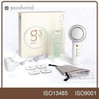 whitening beauty products from korea, galvanic photon ionic fucntions beauty machine
