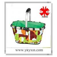shopping basket YX-666 Manufactures
