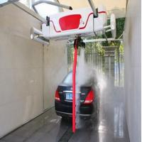 Buy cheap Touchless car washing machine made in Wuxi from wholesalers