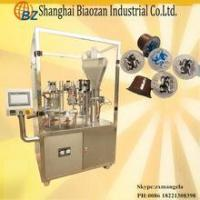 Buy cheap Lavazza coffee capsule filling machine from wholesalers