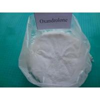 Buy cheap Bodybuilding Supplement Oxandrolone Anavar CAS 53-39-4 from wholesalers