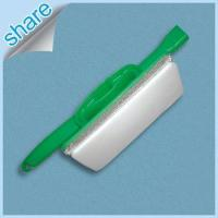 Easy to use Melamine Foam Wall Cleaning Brush