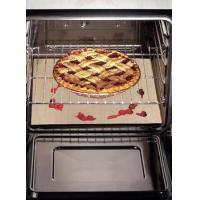 Buy cheap Teflon Reusable Non Stick Cooking Mat Baking Sheet Oven/pan Liner Microwave from wholesalers