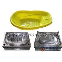 China Plastic Baby Toy Car Mould 1 on sale