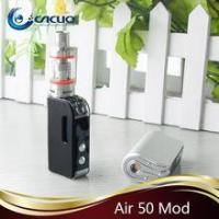 Wholesale Smokjoy new arrival 50w mod Smokjoy Air 50 from china suppliers