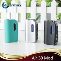 Wholesale 2016 new arrival Air 50 mod the smallest box mod smokjoy air 50W box mod from china suppliers