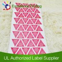 Wholesale Removable adhesive lable from china suppliers